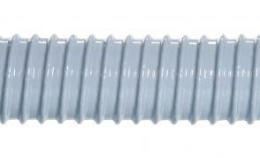 2-1//4/'/'ID SUPER VAC-U-FLEX PVC HIGH STRENGTH FIBER REINFORCED DUCTING//HOSE 25FT