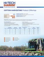 HTD Cotton