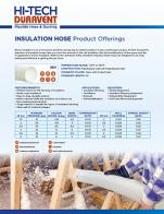 HTD Insulation SS